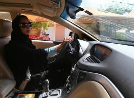 سوق التأمين السعودي سيشهد منافسة عالية مع بدء قيادة النساء للسيارات