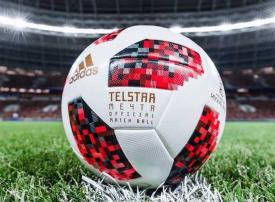قرار غير مسبوق من الفيفا بشأن كرة المونديال الروسي