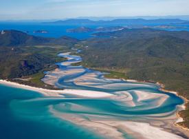 بالصور: أكثر الشواطئ شعبية في العالم وفقًا لإنستغرام