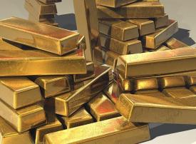 بورصة دبي للذهب  توسع سلة الضمانات الاحتياطية