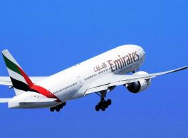 عروض سعرية خاصة من طيران الإمارات إلى 30 وجهة