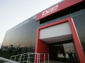 دبي لصناعات الطيران يوافق على إعادة شراء سندات بقيمة 300 مليون دولار