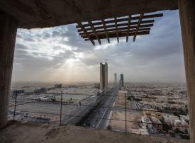 السعودية: المقاولين سبب تعثر أغلب مشاريع الرياض