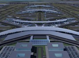 مطار جدة الجديد: عربة لكل حقيبة لضمان سلامة أمتعة المسافرين