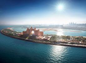 بالصور: عروض الفنادق لعيد الأضحى في الإمارات