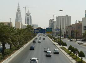 الشركة العقارية السعودية تطلق أضخم مشروع عقاري متعدد الاستخدامات في الرياض