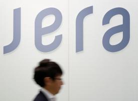 جيرا اليابانية تشتري غاز مسال من أبوظبي بموجب اتفاق أقصر مدة
