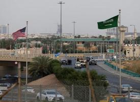 السفارة الأميركية بالرياض تحذر مواطنيها من مخالفة الأنظمة بالسعودية