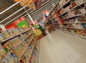 بعد تواصل خسائر القطاع.. صافولا السعودية تغلق 9 فروع جديدة
