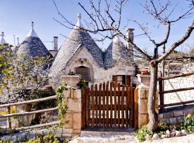 """بالصور: """"Airbnb"""" تكشف عن عشر عقارات """"الأكثر طلبا على قائمتها"""" حول العالم"""
