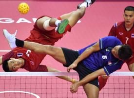بالصور : آسياد دورة الألعاب الآسيوية 2018