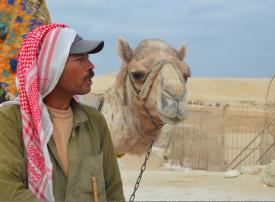 أكثر من 40 ألف مُشترك في مُسابقة ناشونال جيوغرافيك أبوظبي