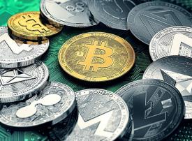 الإمارات الـ 19عالمياً في أنشطة تعدين العملات المشفّرة