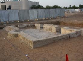 اكتشاف أقدم مسجد في الإمارات بمدينة العين يعود تاريخه إلى 1000 عام