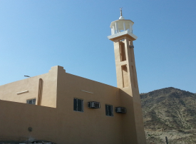 عدد المساجد في منطقة سعودية نائية يفوق 6 مناطق مجتمعة