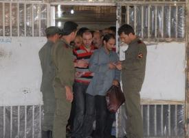 عفو عام في سوريا للمدنيين والعسكريين على طاولة وزارة العدل