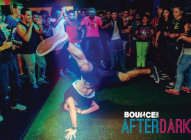 باونس أبوظبي يطلق سلسلة حفلات «آفتر دارك» في العاصمة