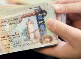 %12 نموا في نصيب الفرد من الناتج المحلي في الإمارات