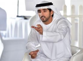 حمدان بن محمد يوجه بإطلاق أسبوع الاقتصاد الإسلامي