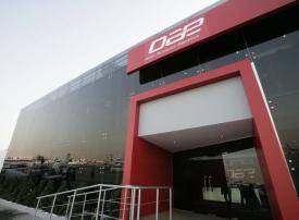 دبي لصناعات الطيران تغلق صفقة تمويل بـ 800 مليون دولار
