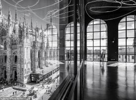 بالصور : الكشف عن 20 مرشحا لجوائز التصوير المعماري لعام 2018