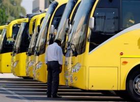 مواصلات الإمارات تصدر قرارا بإيقاف حركة الحافلات المدرسية خلال الضباب