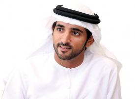 حمدان بن محمد يصدر قراراً بشأن تنظيم تعليم قيادة السيارات في دبي