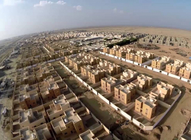 الإسكان: السماح للسعوديين باستخدام تقنية البناء الحديث في وحداتهم السكنية بحلول 2020