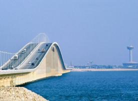 السعودية والبحرين تطرحان مناقصة جسر جديد
