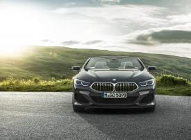 بالصور : سيارة BMW المكشوفة الجديدة