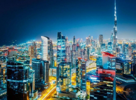 «أراضي دبي» تفتتح مكتب أمين الترويج العقاري في نيويورك