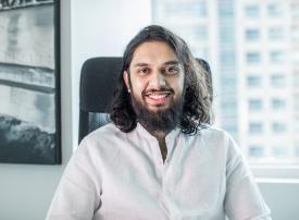 توظيف التكنولوجيا المالية في النمو بالاقتصاد الإسلامي