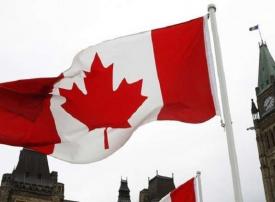 كندا تستقبل أكبر عدد من طلبات اللجوء في 30 عاما