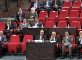 مجلس النواب الأردني يقر قانون ضريبة الدخل