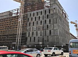 تدشين كود البناء السعودي غداً الإثنين