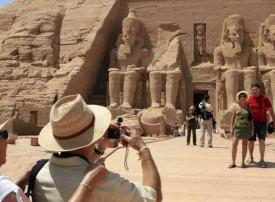 ترافكو للسياحة المصرية ترفع أسعارها 30-35% مع نمو أعداد السائحين