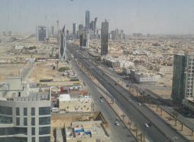الرياض تطلق كود البناء السعودي
