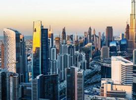 100 ألف درهم سقف الإيجار لـ 70% من سكان دبي