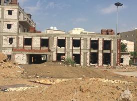 سعوديون غاضبون من ترخيص لمسجد وسكن بحديقة حيهم