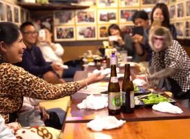 الصور : أغرب المطاعم في العالم