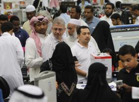 الركود في السعودية يدفع شركات تجزئة لتنويع الأرباح