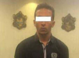جريمة مروعة في مصر ارتكبها طالب والضحية معلمته