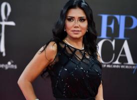 محاكمة الممثلة المصرية رانيا يوسف بالفعل الفاضح لظهورها بفستان شفاف