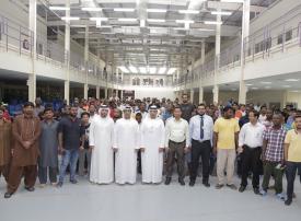 42 % نسبة انخفاض الشكاوى العمالية في أبوظبي خلال 2018