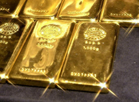 ارتفاع بنسبة 2.2 % في رصيد المصرف المركزي الإماراتي من الذهب خلال أكتوبر
