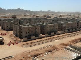 السعودية: 300 مليون من رسوم الأراضي البيضاء لتنفيذ 3 مشاريع سكنية