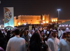 لأول مرة في السعودية.. فتح أبواب مهرجان الجنادرية للعائلات والشباب معاً