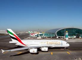 الإمارات تدرس استئناف رحلات شركات الطيران الوطنية إلى دمشق