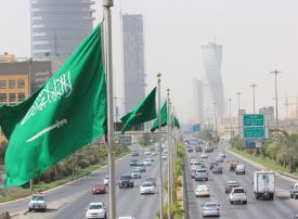 تسارع نمو الناتج الإجمالي السعودي بأسرع وتيرة منذ 2016