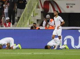 السعودية تستهل كأس آسيا 2019 بفوز كبير على كوريا الشمالية